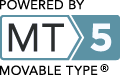 Powered by Movable Type 5.0b4